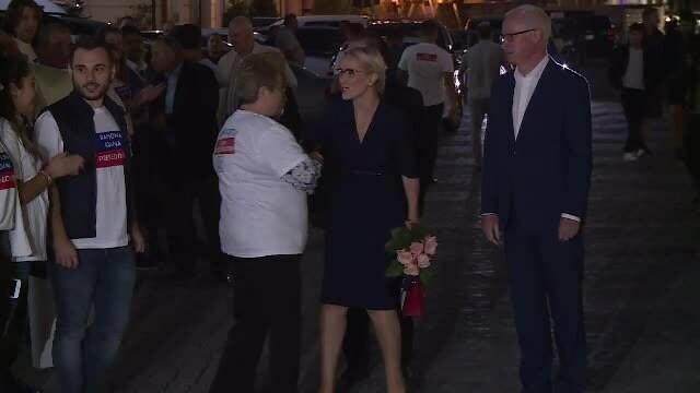 Ramona Bruynseels, prima femeie care și-a anunțat oficial candidatura la prezidențiale - Imaginea 5