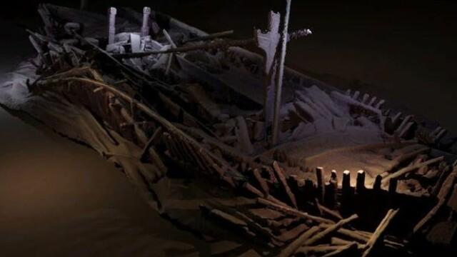 Arca lui Noe s-ar afla aproape de România. Descoperirea făcută de cercetători - Imaginea 1