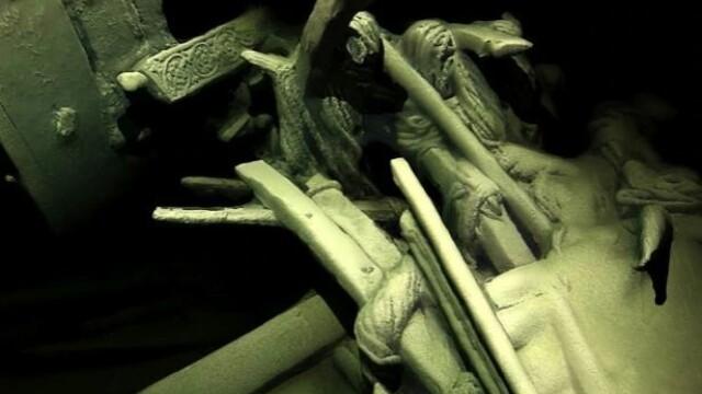 Arca lui Noe s-ar afla aproape de România. Descoperirea făcută de cercetători - Imaginea 4