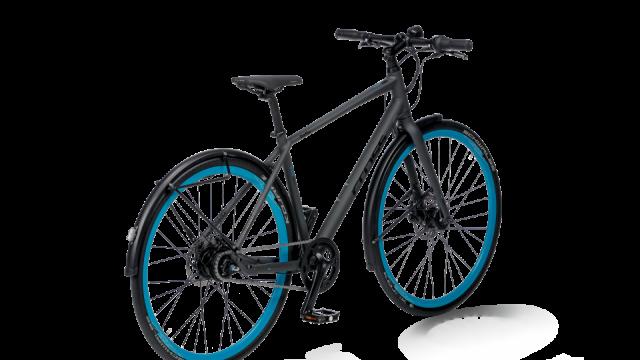(P) Cel mai rapid mod de a te deplasa in oras este cu bicicleta! - Imaginea 2