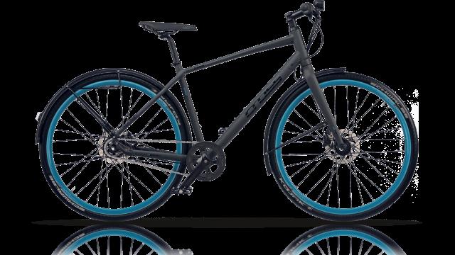 (P) Cel mai rapid mod de a te deplasa in oras este cu bicicleta! - Imaginea 1