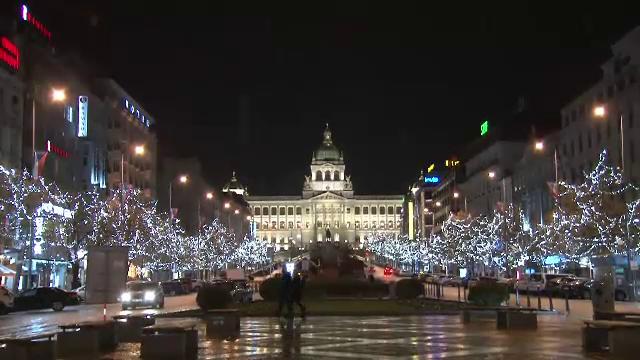 În Cehia s-a dat startul târgurilor de Crăciun. Cum sunt atrași vizitatorii - Imaginea 1