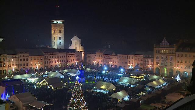 În Cehia s-a dat startul târgurilor de Crăciun. Cum sunt atrași vizitatorii - Imaginea 3