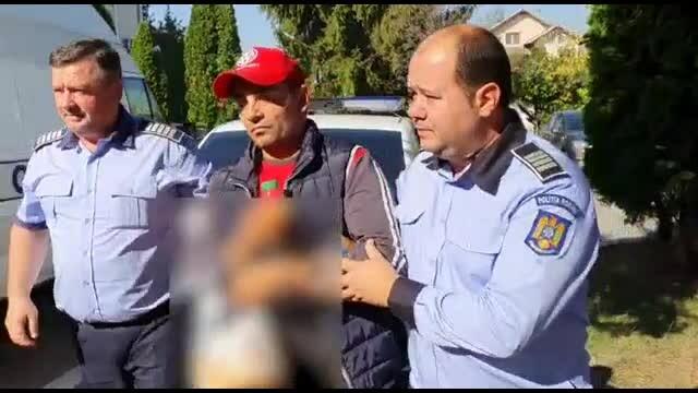 Bărbat din Curtea de Argeș, arestat la 2 ani după ce și-a violat nepoata minoră