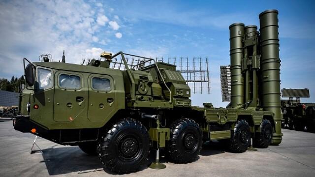 sistem s-400