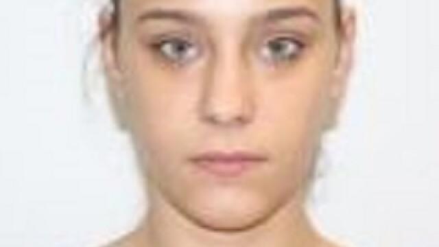 Tânără din București dispărută de 10 zile. Apelul polițiștilor - Imaginea 2