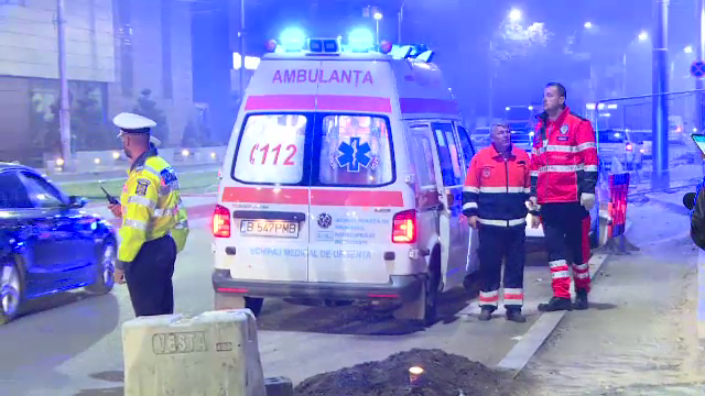 ambulanta bucuresti