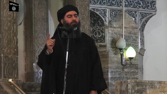 Unitatea de elită secretă care l-a eliminat pe liderul ISIS. Filmul morții lui al-Baghdadi - Imaginea 7