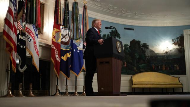 Trump confirmă moartea liderului ISIS: