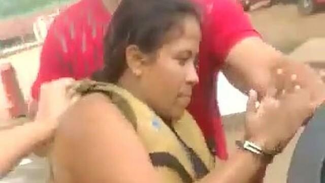 Incident înfiorător. O fetiță de 13 ani și-a ucis sora și i-a smuls copilul din pântece - Imaginea 2