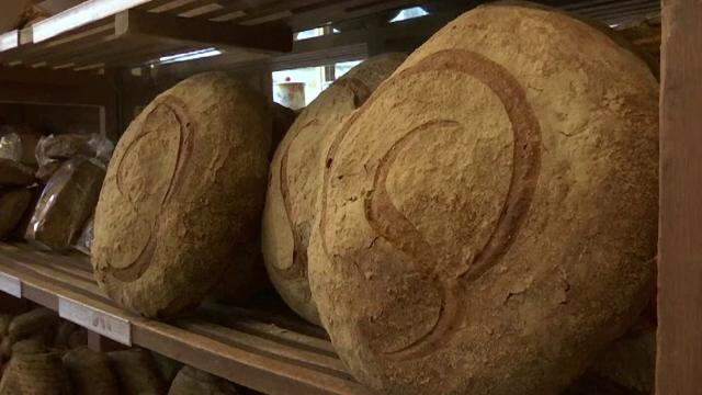 Afacerea cu pâine care-i aduce proprietarei 12 milioane euro pe an