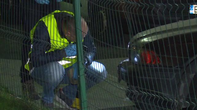Traficanți de droguri din Pitești, prinși cu focuri de armă, la marginea Capitalei - Imaginea 1