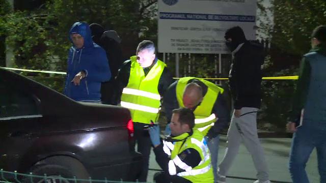 Traficanți de droguri din Pitești, prinși cu focuri de armă, la marginea Capitalei - Imaginea 4