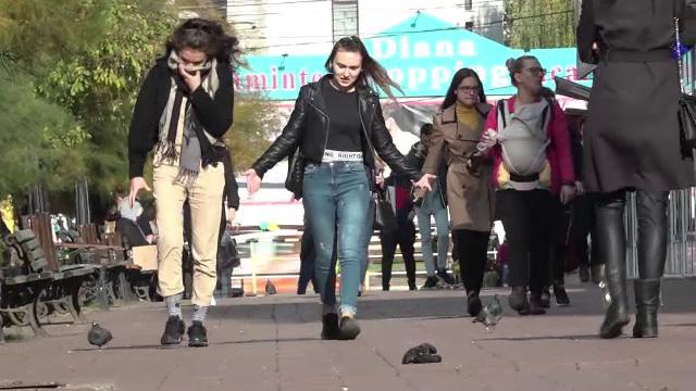 Poluarea sufocă România. În ce orașe sunt cele mai mari cantități de praf - Imaginea 4