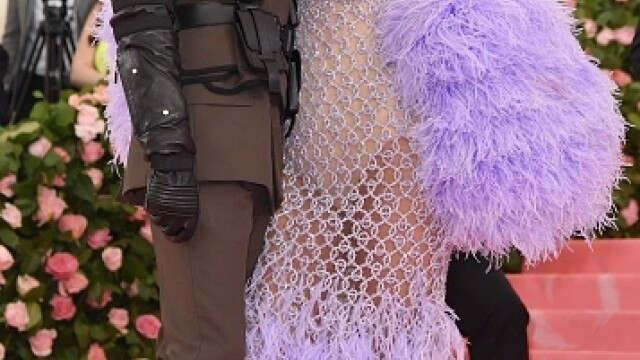 Kylie Jenner a cerut un ordin de restricție. Gestul bizar făcut de bărbat - Imaginea 8