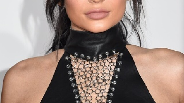 Cu cine a fost văzută Kylie Jenner. Fanii au rămas muți de uimire - Imaginea 6