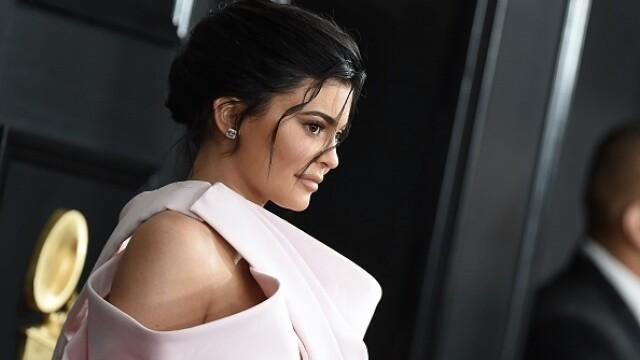 Cu cine a fost văzută Kylie Jenner. Fanii au rămas muți de uimire - Imaginea 5