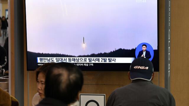 Coreea de Nord plănuieşte să atace SUA cu rachete nucleare lansate de pe submarine - Imaginea 7