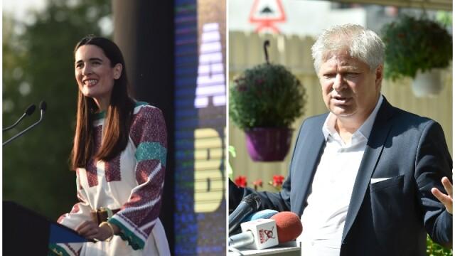 Miza din spatele scandalului votului de la Sectorul 1. Pentru câți bani se luptă Tudorache și Clotilde Armand