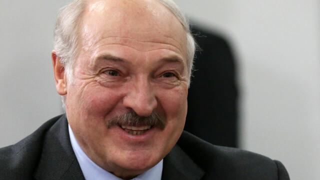 UE sancţionează regimul din Belarus, dar nu şi pe Lukaşenko. Ce amenințări a transmis Turciei