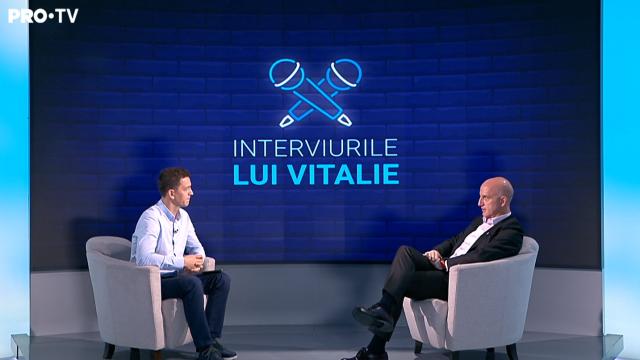 Interviu cu omul de afaceri Dragoş Petrescu. Cât de afectată este industria HoReCa de pandemie