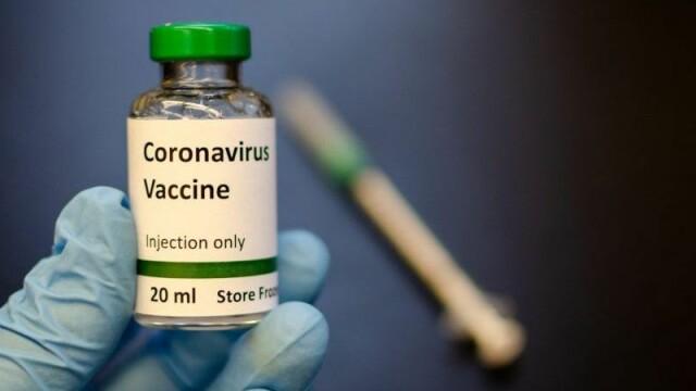 Când ar putea fi gata vaccinul contra Covid-19 în Marea Britanie. Anunțul ministrului Sănătății