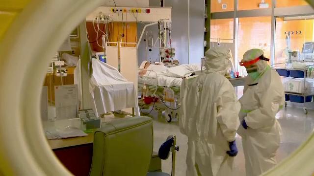 Valul al doilea al pandemiei lovește năprasnic Europa. Țările în care numărul infectărilor a crescut și de peste 150 de ori