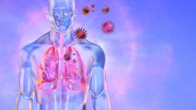 Studiu: Mutaţiile nu determină SARS-CoV-2 să se răspândească mai rapid