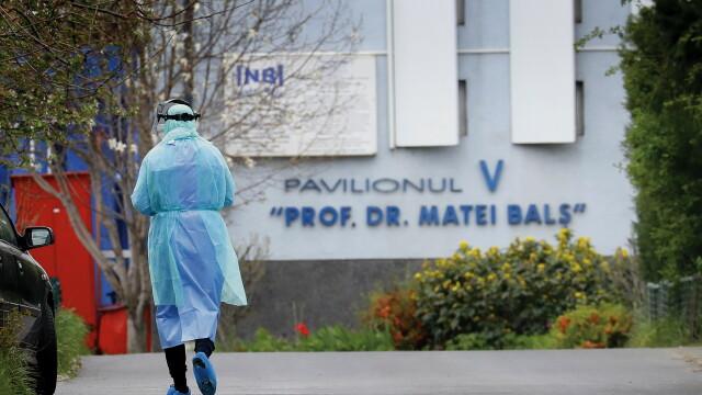 Alte trei cazuri de infectare cu noua tulpină de coronavirus, identificate în România