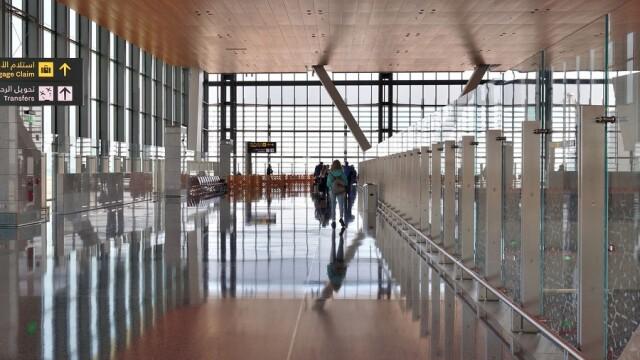Femei dezbrăcate cu forţa şi examinate, pe aeroportul din Doha. Ce se descoperise în baie