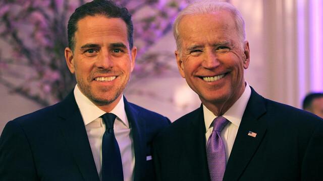 Cine este Tony Bobulinski, fostul militar care a făcut dezvăluiri despre afacerile familiei Biden