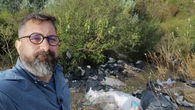 """""""România, știi bine"""" cu Cosmin Savu. Autoritățile își bat joc de sănătatea oamenilor din jur - Imaginea 1"""