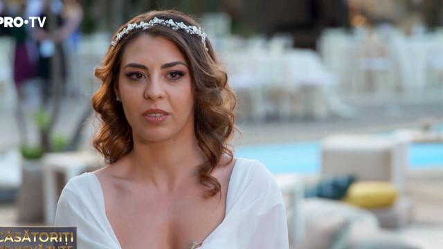 """""""Căsătoriți pe nevăzute"""". Miresei i s-a făcut rău după ceremonie: """"Sunt debusolată"""" - Imaginea 3"""