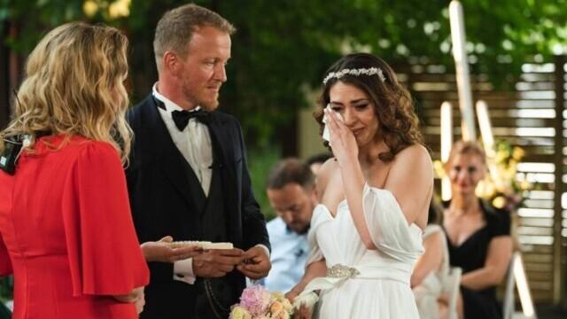 """""""Căsătoriți pe nevăzute"""". Miresei i s-a făcut rău după ceremonie: """"Sunt debusolată"""" - Imaginea 6"""