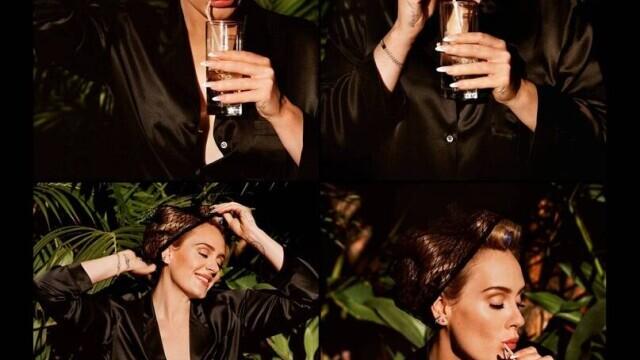 Adele, primele dezvăluiri despre divorț: Aș fi ajuns complet nefericită dacă nu mă puneam pe mine pe primul loc - Imaginea 2