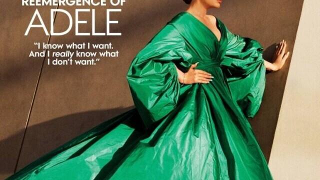 Adele, primele dezvăluiri despre divorț: Aș fi ajuns complet nefericită dacă nu mă puneam pe mine pe primul loc - Imaginea 8