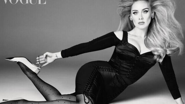 Adele, primele dezvăluiri despre divorț: Aș fi ajuns complet nefericită dacă nu mă puneam pe mine pe primul loc - Imaginea 1