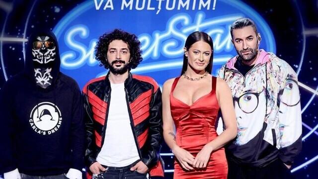 Peste 1.4 milioane de români au urmărit spectacolul SuperStar România! Sâmbătă seară vom avea parte de o premieră în emisiune - Imaginea 3