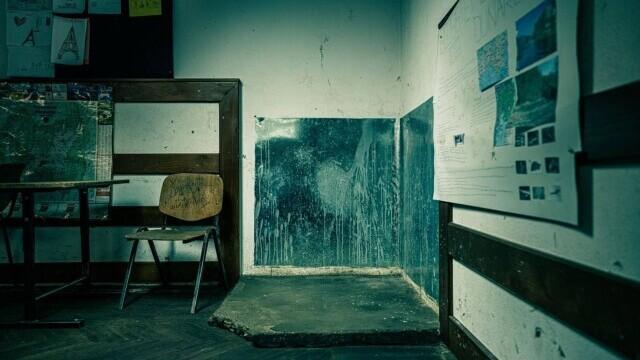 """Folosești serviciul """"Livrare prin OLX"""" și contribui la renovarea unei școli din România - Imaginea 2"""