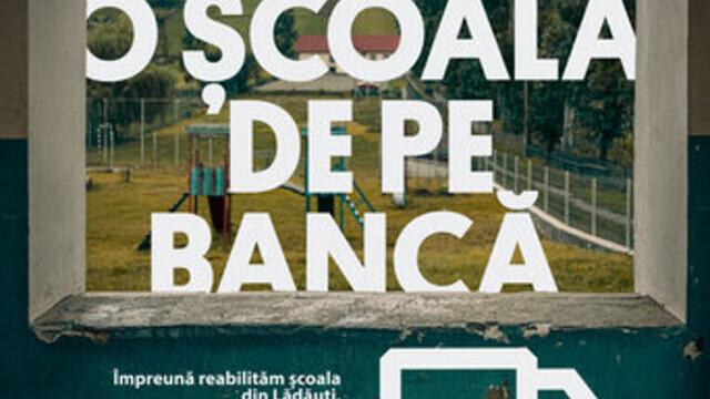 """Folosești serviciul """"Livrare prin OLX"""" și contribui la renovarea unei școli din România - Imaginea 3"""