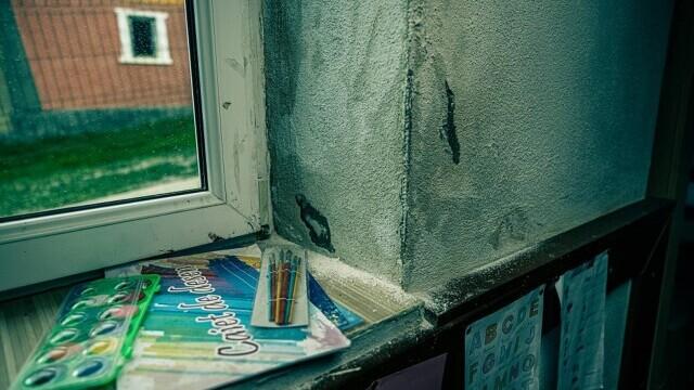 """Folosești serviciul """"Livrare prin OLX"""" și contribui la renovarea unei școli din România - Imaginea 4"""