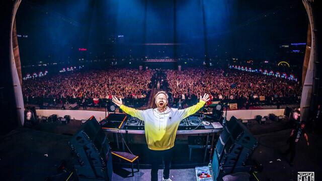 David Guetta a fost ales cel mai bun DJ din lume în 2021 - Imaginea 1