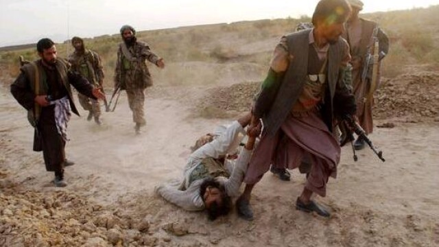 Imagini video socante! Raidurile americane ucid zeci de civili afgani