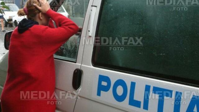 Femeia a chemat politia ca sa-si gaseasca sotul