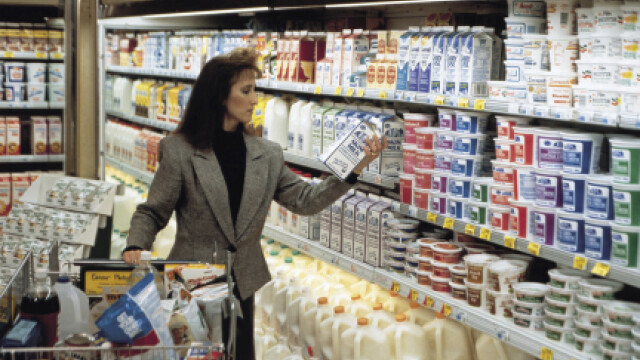 Bomba intr-un supermarket din Timisoara = alarma falsa!
