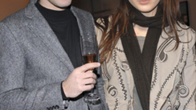 Mark Ronson si Daisy Lowe