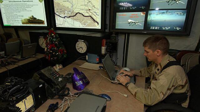 Romania, baza militara ruseasca