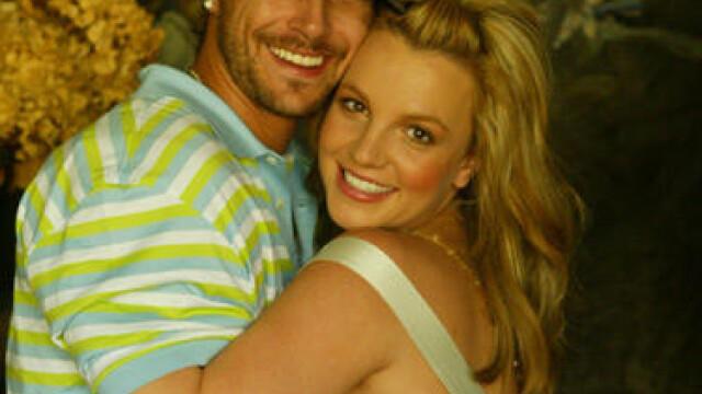Britney si Kevin