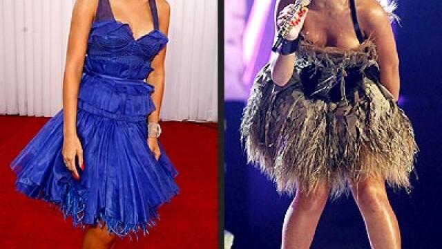 Cheryl Cole de la Girls Aloud e cea mai bine imbracata vedeta! - Imaginea 9