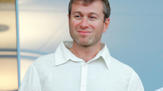 Rusii stiu toata averea lui Abramovici: masinile, casele si conturile